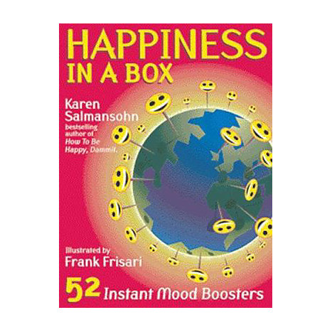 ISBN: 9781402203534, Title: HAPPINESS IN A BOX