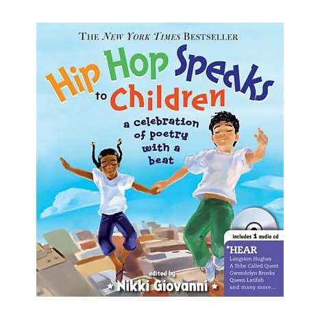 ISBN: 9781402210488, Title: HIP HOP SPEAKS TO CHILDREN