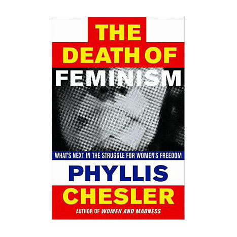 ISBN: 9781403968982, Title: DEATH OF FEMINISM  WHAT'S NEXT