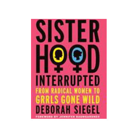 ISBN: 9781403982049, Title: SISTERHOOD, INTERRUPTED