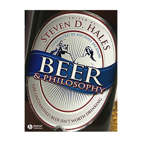 ISBN: 9781405154307, Title: BEER AND PHILOSOPHY