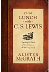 IF I HAD LUNCH WITH C. S. LEWI