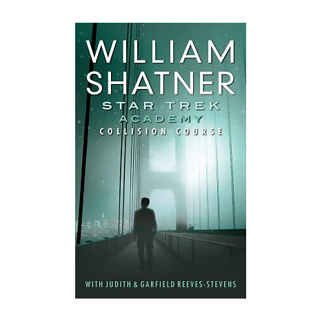 ISBN: 9781416503972, Title: Star Trek: The Academy--Collision Course