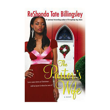 ISBN: 9781416521662, Title: PASTOR'S WIFE