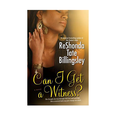ISBN: 9781416521679, Title: Can I Get a Witness?