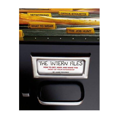 ISBN: 9781416909217, Title: INTERN FILES  HOW TO GET