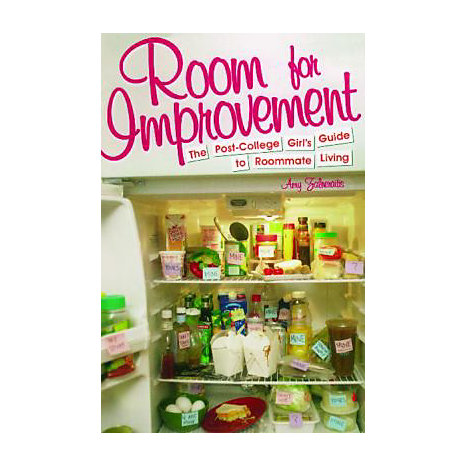 ISBN: 9781416950899, Title: ROOM FOR IMPROVEMENT