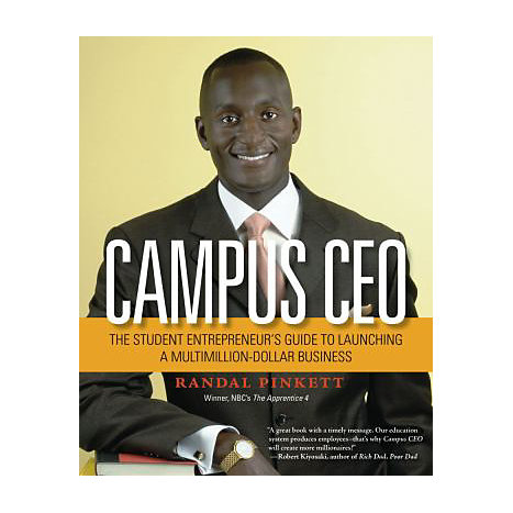 ISBN: 9781419593710, Title: CAMPUS CEO  STUDENT ENTREPRENE