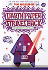 DARTH PAPER STRIKES BACK ORIGA