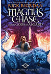 MAGNUS CHASE AND THE GODS