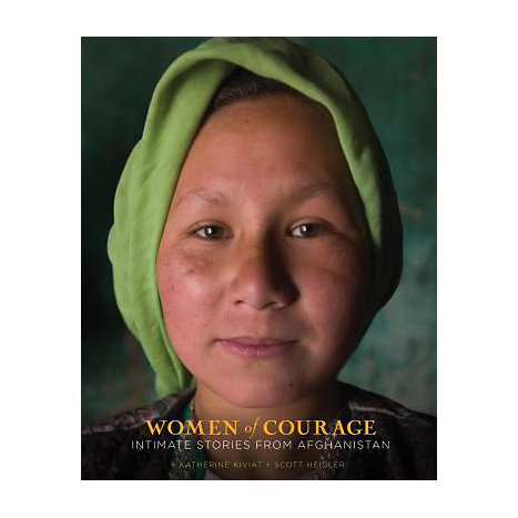ISBN: 9781423602538, Title: Women of Courage: Intimate Stories from Afghanistan