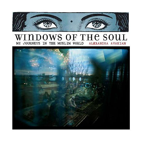 ISBN: 9781426203206, Title: Windows of the Soul: My Journeys in the Muslim World