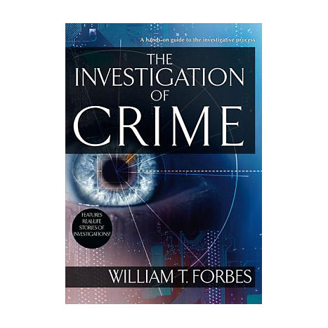 ISBN: 9781427797254, Title: The Investigation of Crime