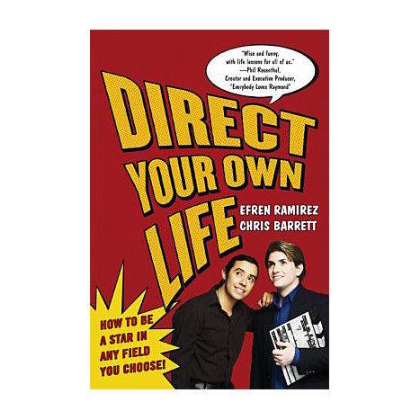 ISBN: 9781427797667, Title: DIRECT YOUR OWN LIFE