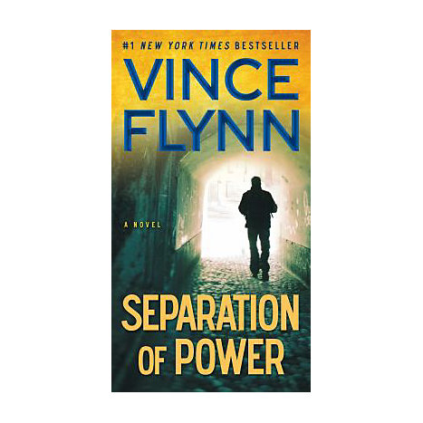 ISBN: 9781439135730, Title: SEPARATION OF POWER