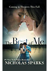 BEST OF ME MOVIE TIEIN