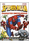 SPIDERMAN CHARACTER ENCYCLOPED