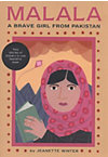 MALALA A BRAVE GIRL FROM PAKI