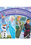 FROZEN ARENDELLE ADVENTURES RE