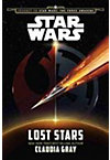 LOST STARS JOURNEY TO STAR WAR