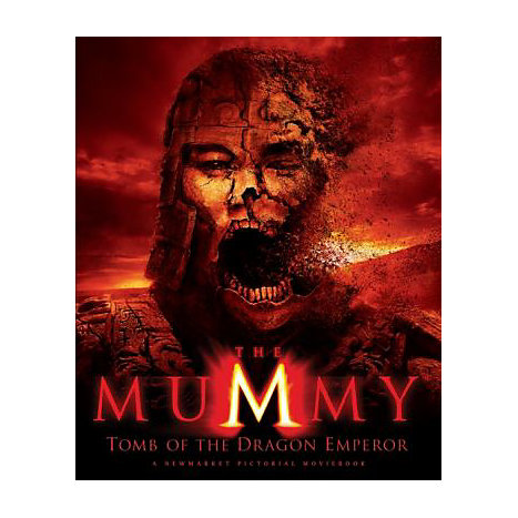 ISBN: 9781557048059, Title: MUMMY  TOMB OF DRAGON EMPE