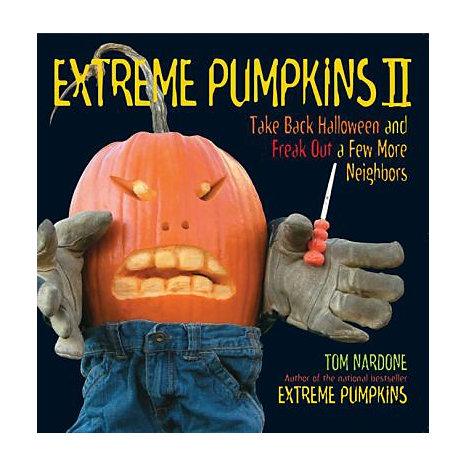 ISBN: 9781557885333, Title: EXTREME PUMPKINS II