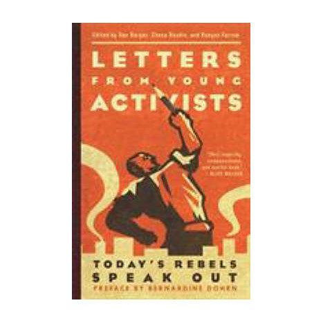 ISBN: 9781560257479, Title: LETTERS FROM YOUNG ACTIVISTS