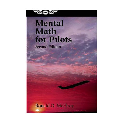 ISBN: 9781560275107, Title: Mental Math for Pilots