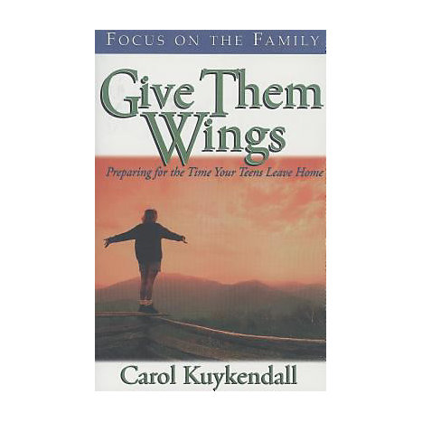 ISBN: 9781561796724, Title: Give Them Wings