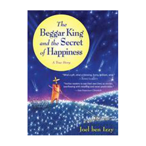 ISBN: 9781565125124, Title: BEGGAR KING AND THE SECRET OF
