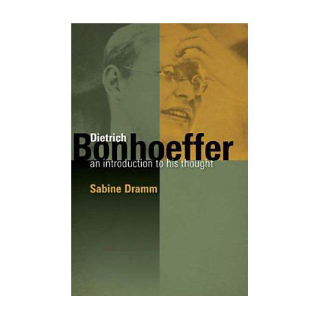 ISBN: 9781565637627, Title: Dietrich Bonhoeffer: An Introduction to His Thought