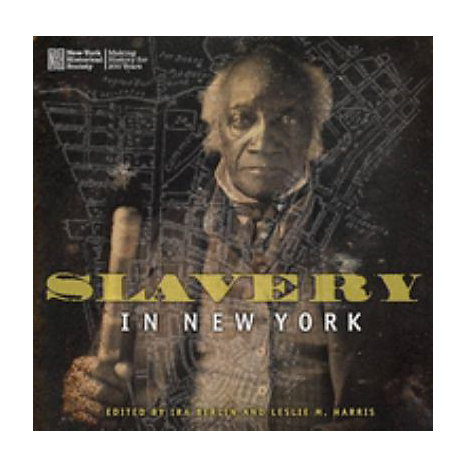 ISBN: 9781565849976, Title: SLAVERY IN NEW YORK