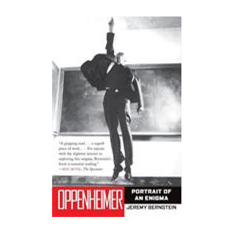 ISBN: 9781566636667, Title: OPPENHEIMER  PORTRAIT OF AN EN