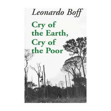 ISBN: 9781570751363, Title: Cry of the Earth, Cry of the Poor