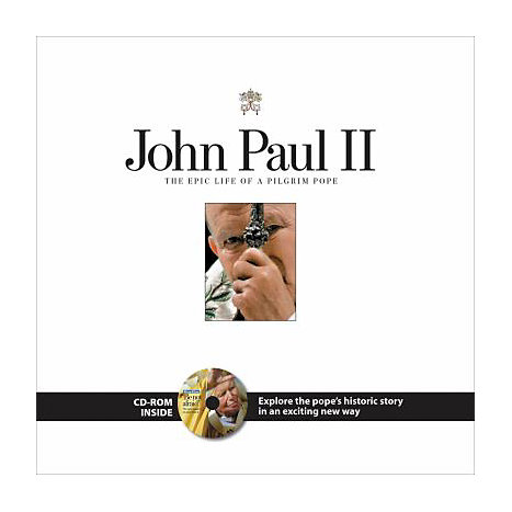 ISBN: 9781572437043, Title: JOHNPAUL II:EPIC LIFE PILGRIM