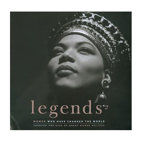 ISBN: 9781577314394, Title: LEGENDS 2: WOMEN WHO CHANGED T
