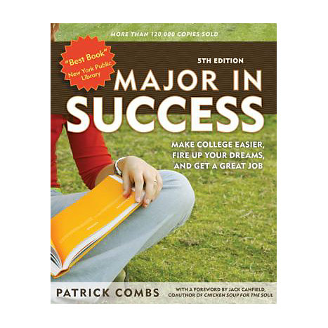 ISBN: 9781580088657, Title: MAJOR IN SUCCESS 5E