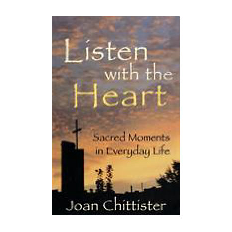 ISBN: 9781580511391, Title: LISTEN WITH THE HEART: SACRED