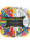 ANCIENT ALCHEMY COLORING BOOK