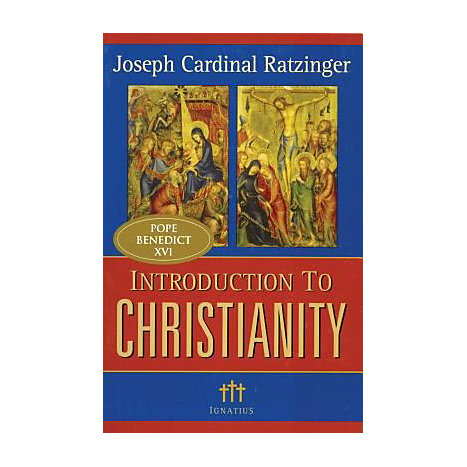 ISBN: 9781586170295, Title: INTRO TO CHRISTIANITY