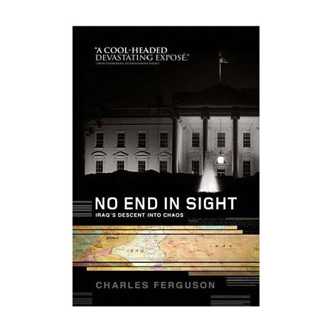 ISBN: 9781586486082, Title: NO END IN SIGHT