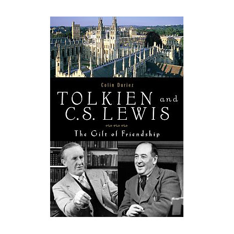 ISBN: 9781587680267, Title: TOLKIEN AND C S LEWIS STORY OF
