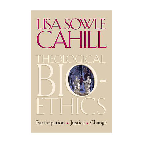 ISBN: 9781589010758, Title: THEOLOGICAL BIOETHICS  PARTICI
