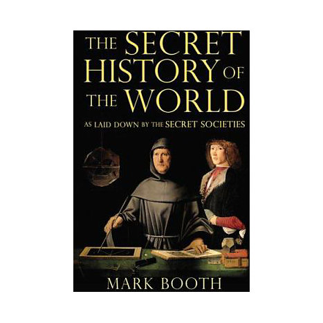 ISBN: 9781590200315, Title: SECRET HISTORY OF THE WORLD