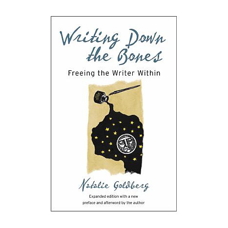 ISBN: 9781590302613, Title: WRITING DOWN THE BONES  FREEIN