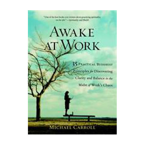 ISBN: 9781590302729, Title: AWAKE AT WORK  35 PRACTICAL BU