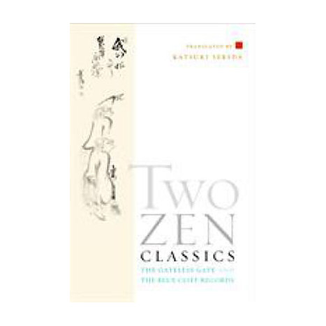 ISBN: 9781590302828, Title: TWO ZEN CLASSICS: THE GATELESS