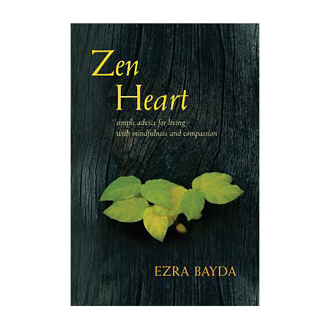 ISBN: 9781590305430, Title: Zen Heart: Simple Advice for Living with Mindfulness and Compassion