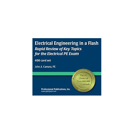ISBN: 9781591260301, Title: ELECTRICAL ENGINEERING IN A FL