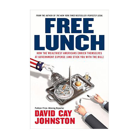 ISBN: 9781591841913, Title: FREE LUNCH